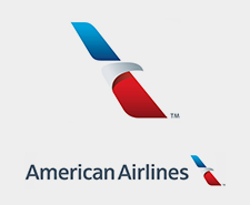 American Airlines [logo]