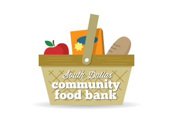 logo community food bank