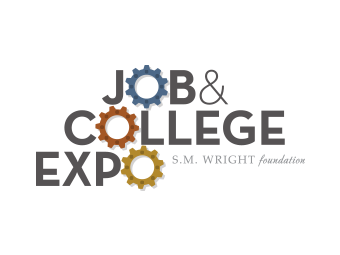 logo job and college expo