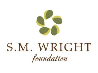 logo sm wright foundation