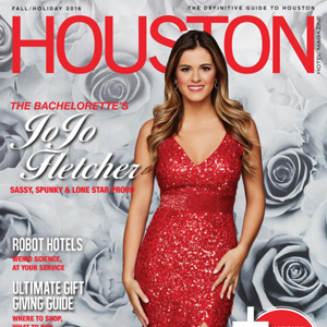 th houston hotel magazine